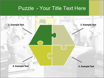 0000073326 PowerPoint Templates - Slide 40