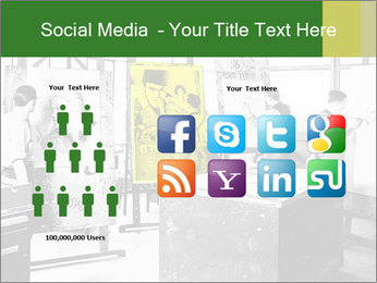 0000073326 PowerPoint Templates - Slide 5