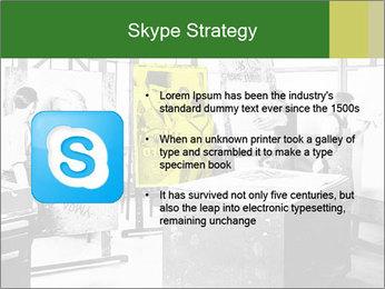 0000073326 PowerPoint Template - Slide 8