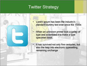 0000073326 PowerPoint Template - Slide 9