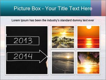 0000073327 PowerPoint Template - Slide 19