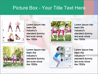 0000073329 PowerPoint Templates - Slide 14