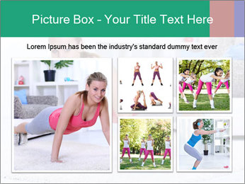 0000073329 PowerPoint Templates - Slide 19