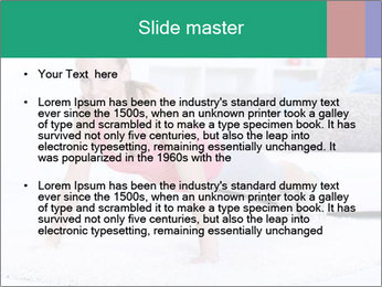 0000073329 PowerPoint Template - Slide 2
