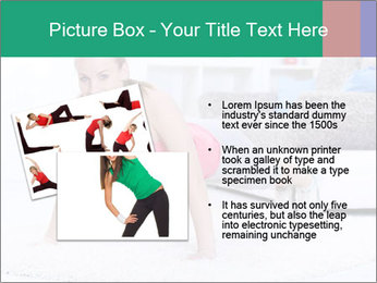0000073329 PowerPoint Templates - Slide 20
