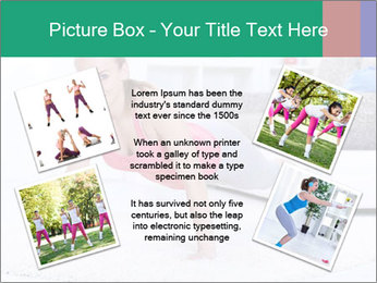 0000073329 PowerPoint Templates - Slide 24