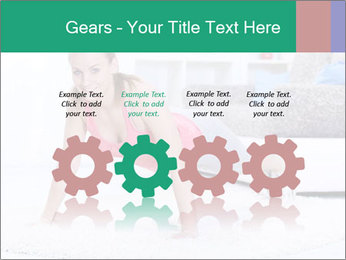 0000073329 PowerPoint Templates - Slide 48