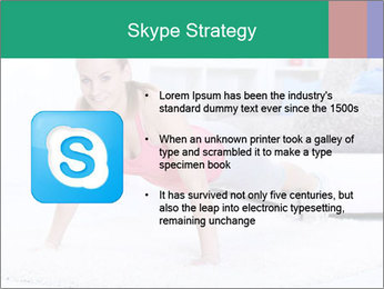 0000073329 PowerPoint Templates - Slide 8