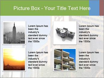 0000073330 PowerPoint Templates - Slide 14