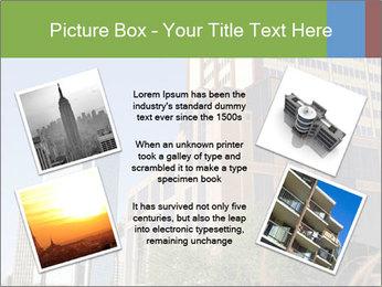 0000073330 PowerPoint Templates - Slide 24