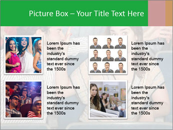 0000073332 PowerPoint Template - Slide 14