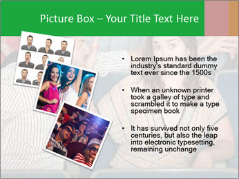 0000073332 PowerPoint Template - Slide 17