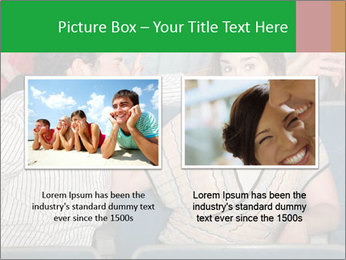 0000073332 PowerPoint Template - Slide 18