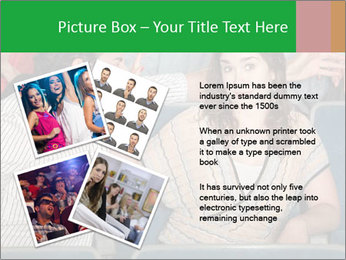 0000073332 PowerPoint Template - Slide 23