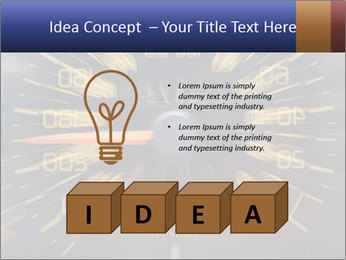 0000073334 PowerPoint Template - Slide 80