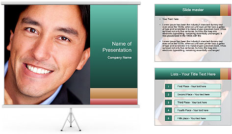 0000073335 PowerPoint Template