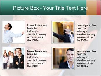 0000073335 PowerPoint Template - Slide 14