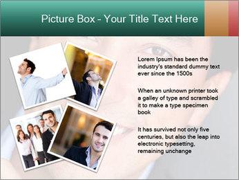 0000073335 PowerPoint Template - Slide 23