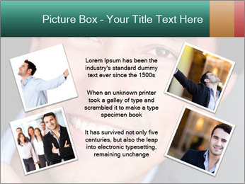 0000073335 PowerPoint Template - Slide 24