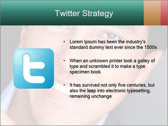 0000073335 PowerPoint Template - Slide 9