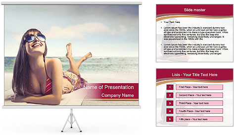 0000073338 PowerPoint Template