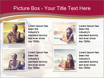 0000073338 PowerPoint Template - Slide 14