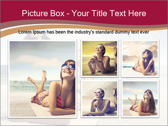 0000073338 PowerPoint Template - Slide 19
