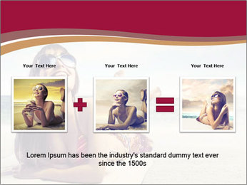 0000073338 PowerPoint Template - Slide 22
