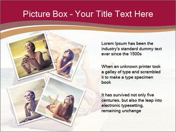 0000073338 PowerPoint Template - Slide 23