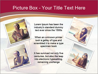 0000073338 PowerPoint Template - Slide 24