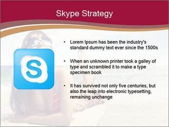 0000073338 PowerPoint Template - Slide 8