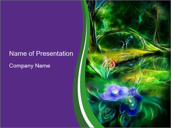0000073339 PowerPoint Template - Slide 1
