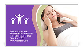 0000073341 Business Card Templates