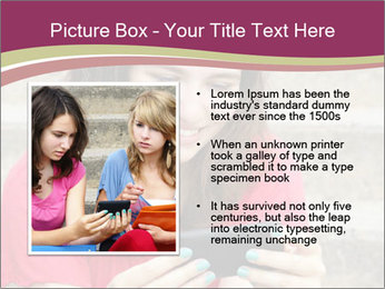 0000073343 PowerPoint Templates - Slide 13