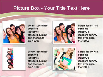 0000073343 PowerPoint Templates - Slide 14