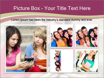 0000073343 PowerPoint Templates - Slide 19
