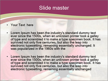 0000073343 PowerPoint Templates - Slide 2