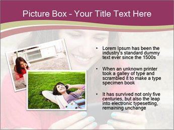 0000073343 PowerPoint Templates - Slide 20