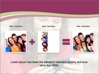 0000073343 PowerPoint Templates - Slide 22