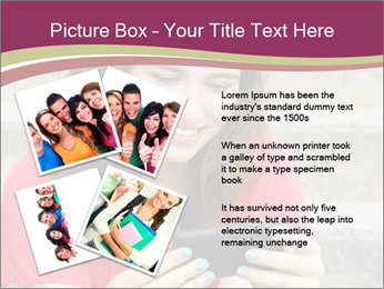 0000073343 PowerPoint Templates - Slide 23