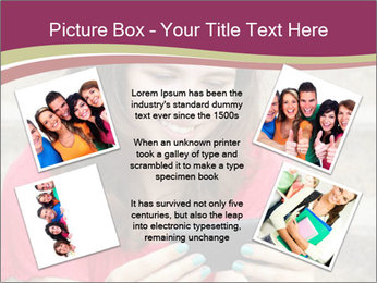 0000073343 PowerPoint Templates - Slide 24