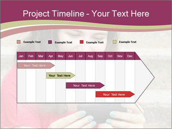 0000073343 PowerPoint Templates - Slide 25