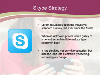 0000073343 PowerPoint Template - Slide 8
