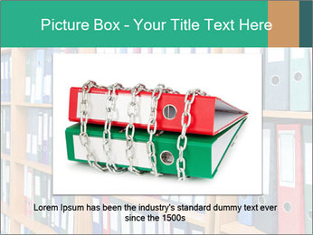 0000073350 PowerPoint Template - Slide 15