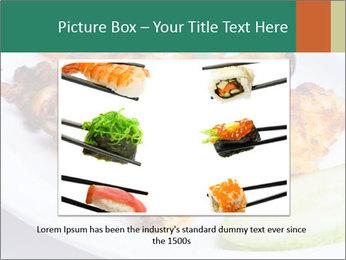 0000073354 PowerPoint Template - Slide 15