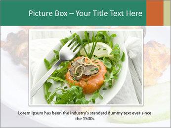 0000073354 PowerPoint Template - Slide 16