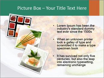 0000073354 PowerPoint Template - Slide 17