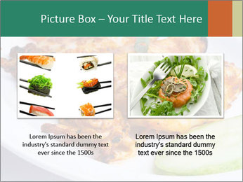0000073354 PowerPoint Template - Slide 18