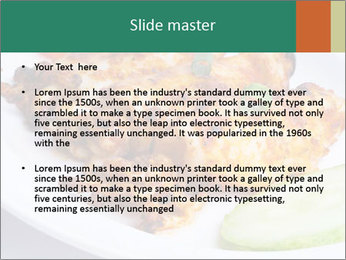 0000073354 PowerPoint Template - Slide 2