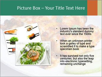 0000073354 PowerPoint Template - Slide 20